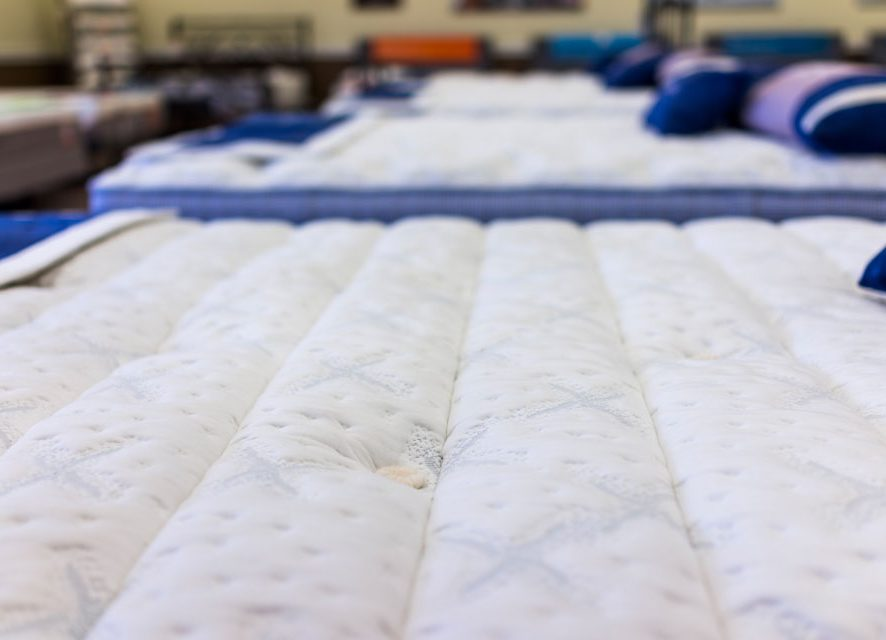 Mattress Shopping Made Easy -How to Choose the Right Mattress